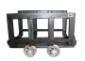 矿用材料车